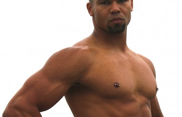 los angeles personal trainer corey white