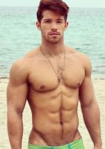 Shirtless Guys | GymPaws™ Fit Guys