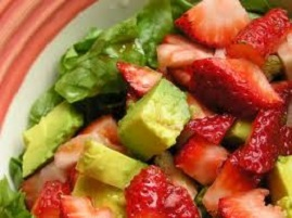 strawberry-avocado-salad-recipe