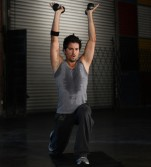 Lalo Fuentes | Celebrity Personal Trainer