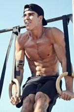 Best Crossfit Gloves For Men – Battling Ropes Workout