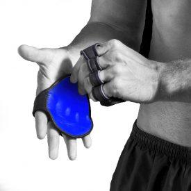 Fingerless Workout Gloves For Men or Women