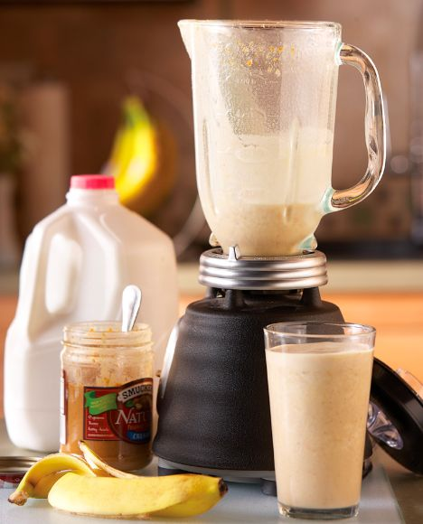 Post Recovery Workout Shake Recipe you can make at home.