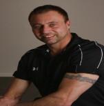 Matt Harmon – Personal Trainer Cary IL
