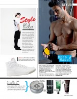 GymPaws Featured in Vanity Hype Magazine Style Guide