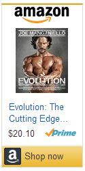Evolution The Cutting Edge