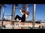 Knees to Elbows Abs – Lose The Pooch |VIDEO DEMO