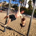 Ryan Campbell – Personal Trainer – Campbell's Bootcamp