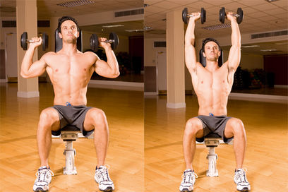 seated-dumbbell-overhead-press
