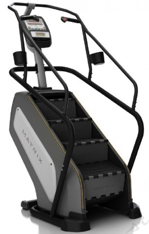 What Is A Stepmill Machine V Stairclimber