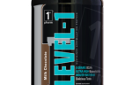 1st Phorm Level 1 Protein Powder Reviews