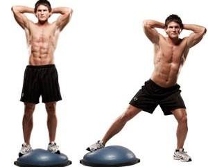 American Ninja Warrior Fitness