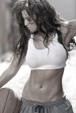Sexy Crossfit Girls – Secrets to Success