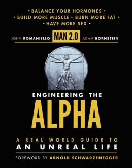Man 2.0 Engineering The Alpha Review