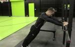 Body Weight Skull Crushers – Exercise Video Demo
