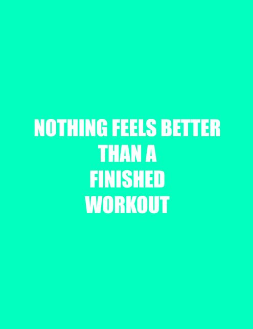 Fitness Motivation Quotes and Gym Gloves