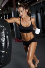 Girls That Workout Are Hot