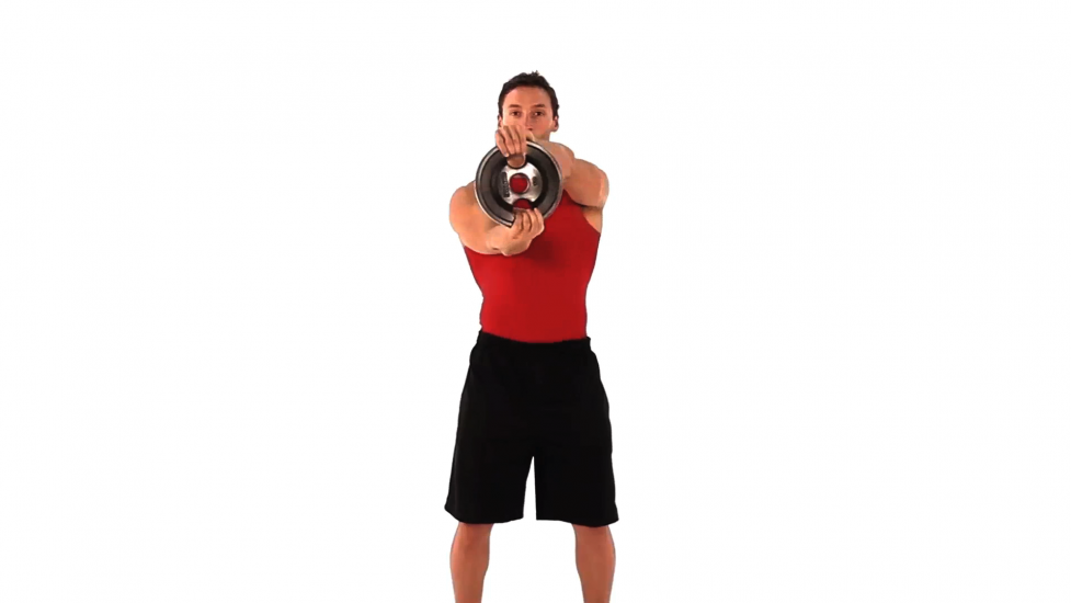 Steering Wheel Exercise For Shoulders