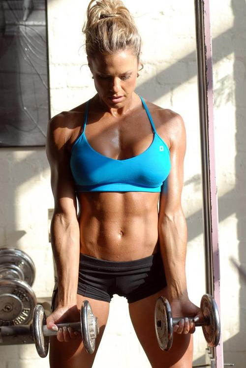 What is your workout motivation?