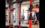 American Ninja Warrior Workout – Ben Melick Q & A