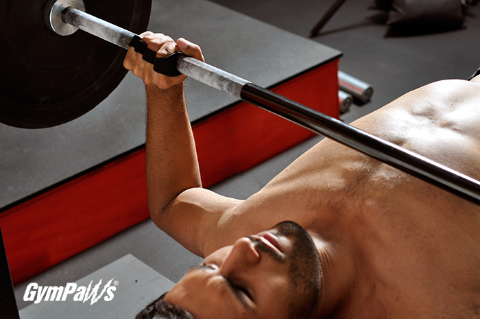 Fitness Gift Ideas - GymPaws Lifting Grips