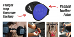 Fitness Gift Ideas Under $25 | GymPaws® Lifting Grips