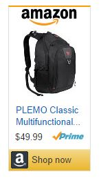 Gym Backpack Reviews - Plemo Backpack