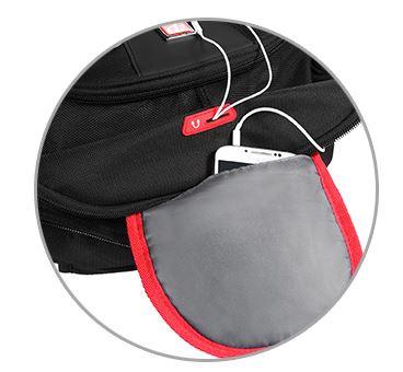 Fitness Gift Ideas - Plemo Backpack