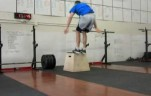 Plyometric Box Exercises – 10 Of The Best Exercises You Can Do