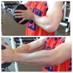 Svend Chest Press – Isometric Chest Exercise