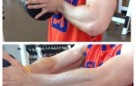 What is the Svend Chest Press