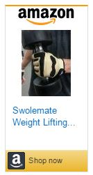 Swolemate Gym Gloves For Men