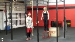 3 Types of Crossfit Pull Ups | Exercise Video Demo