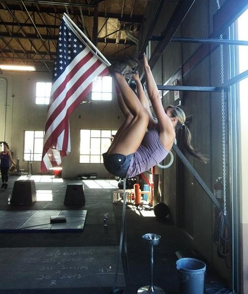 3 Types of Crossfit Pull ups