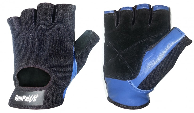 Washable Gym Gloves
