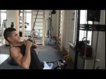 Close Grip Lat PullDown with Neutral Grip