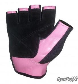 The V02 Max Women's Gym Glove | PINK