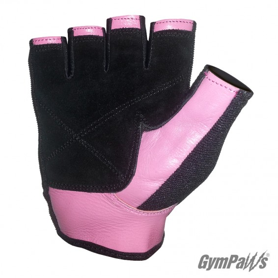 The V02 Max Women's Gym Glove | PINK