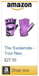 swolemate gym glove