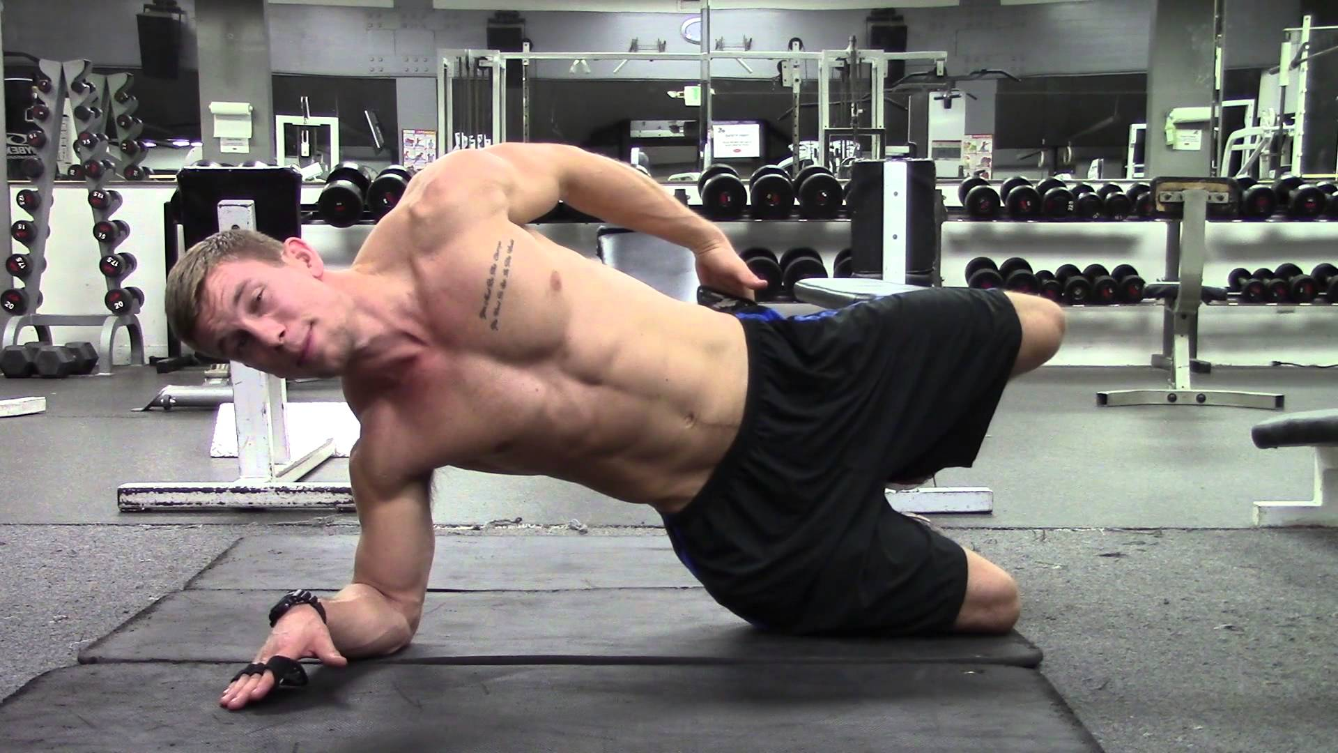 Best Weight Lifting Gloves for Bodyweight Training
