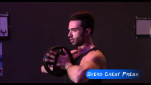 Svend Chest Press – Exercise Video Demo