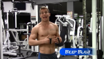 Quick Biceps Blast Workout – Biceps Superset