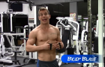 Biceps Blast Workout
