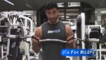 Blast Your Biceps with 21's For Biceps Exercise