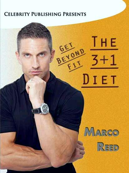Marco Reed Los Angeles Personal Trainer