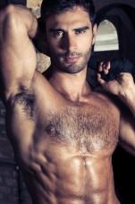 Rodiney Santiago  – Fitness Personality
