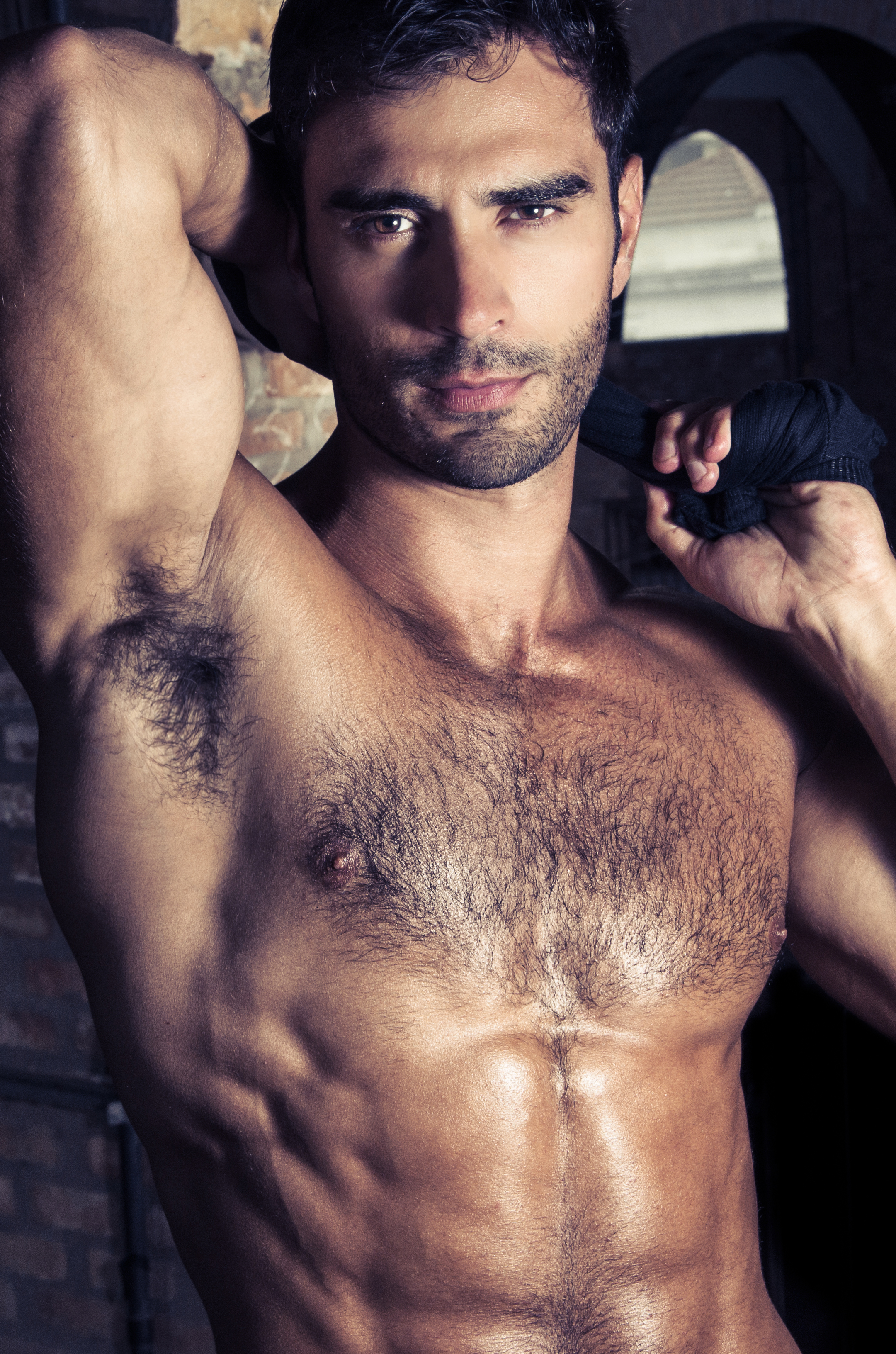 Rodiney Santiago Personal Trainer