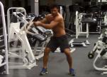12 Battling Ropes Exercises ♠ Battling Ropes Workout