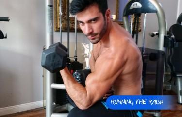Run The Rack Biceps