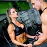 Find Your Swolemate | A Workout Partner Can Help